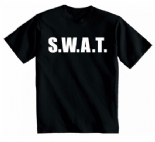 Children's S.W.A.T. T-Shirt